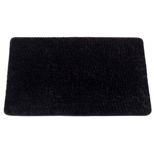 Shadai Sable Faux Fur Bath Mat