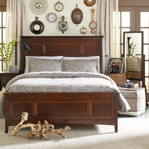 Bristol Wood Headboard by Birch Lane?