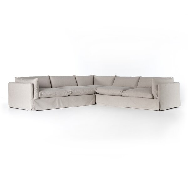 Southwold Sectional by Brayden Studio
