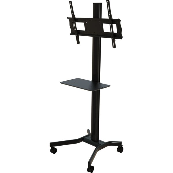 Tilt Universal Floor Stand Mount for 37 - 63 Plasma / LCD / LED by Crimson AV