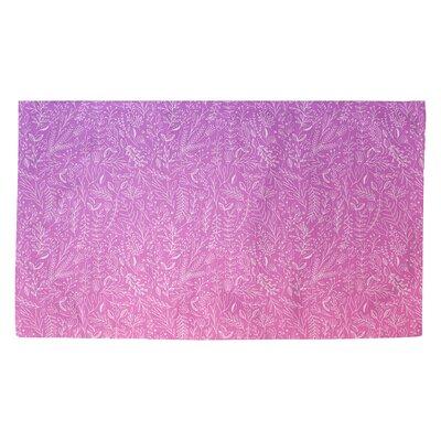 Latitude Run Avicia Ditsy Floral Dobby Indoor Doormat Latitude Run Mat Size Rectangle 6 3 5 X 4 4 5 Dailymail