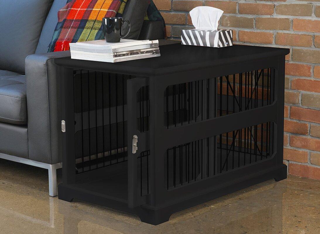 Slide Aside Pet Crate