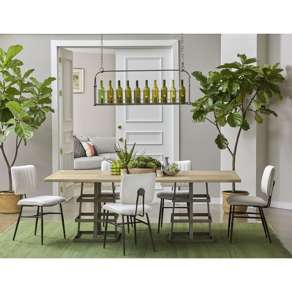 Tulane 7 Piece Dining Set by 17 Stories