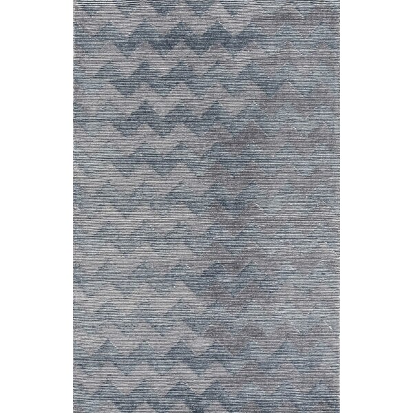 Symphony Hand-Tufted Gray Area Rug by Dynamic Rugs