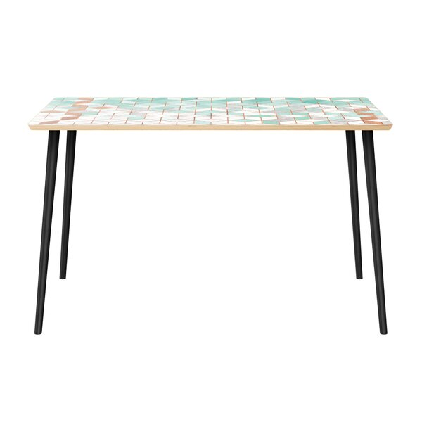 Gottschalk Dining Table by Bungalow Rose