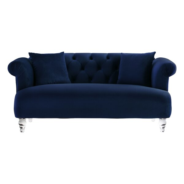 Kingsville Loveseat By Rosdorf Park