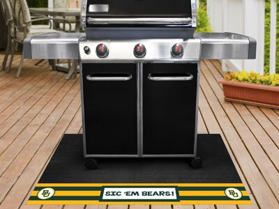 NCAA Baylor Southern Grill Mat by FANMATS