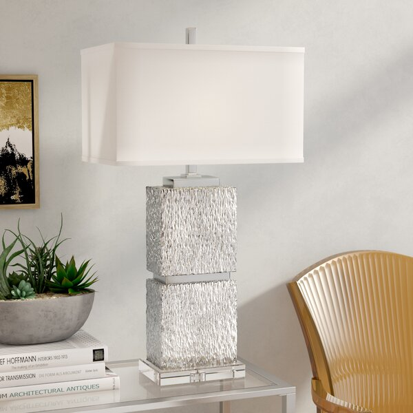 Travis 30.75 Table Lamp by Wade Logan
