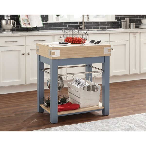 Kitchen Island by Scott Living