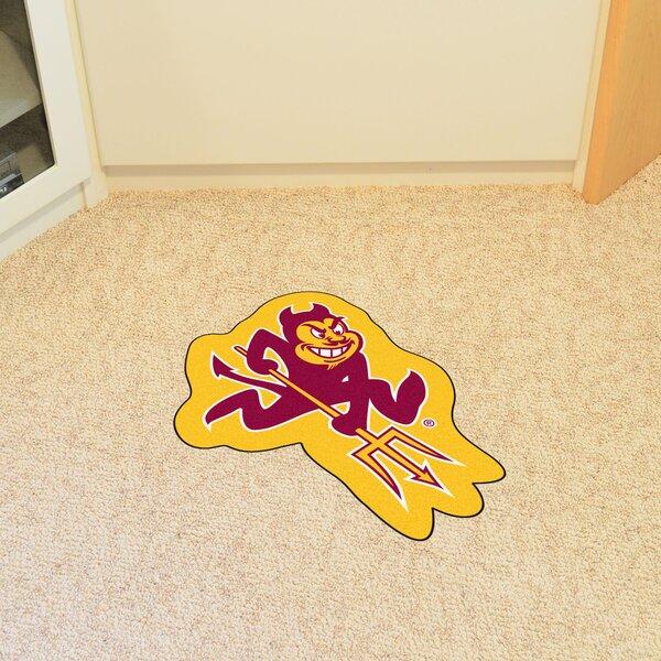 Arizona State University Doormat by FANMATS