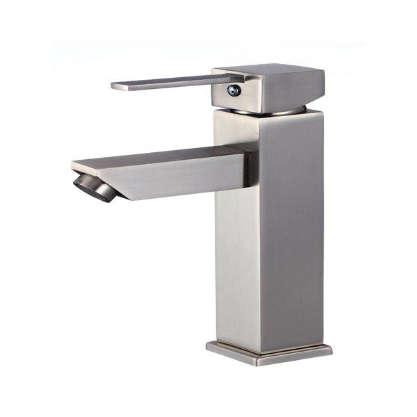 Amelia Bathroom Faucet by Eisen Home