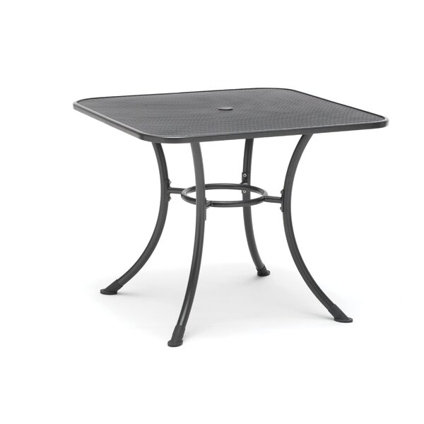 Detrick Square Dining Table By Red Barrel Studio by Red Barrel Studio Savings
