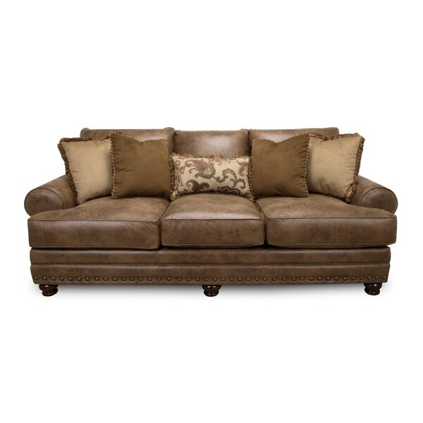 Claremore Sofa By Loon Peak