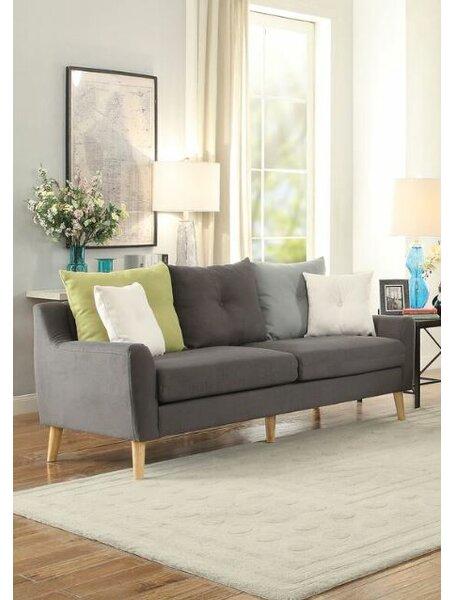 Campbell Sofa by Corrigan Studio
