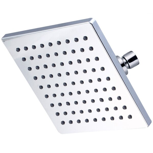 Single Function Fixed Shower Head by Pioneer