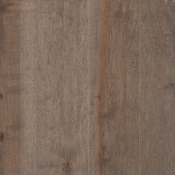 Randhurst Maple 5 Engineered Maple Hardwood Flooring in Flint by Mohawk Flooring