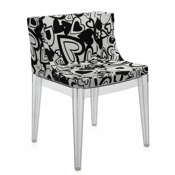 Mademoiselle Chair by Kartell Kartell