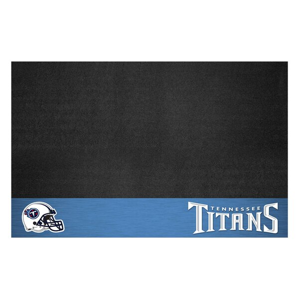 NFL - Tennessee Titans Grill Mat by FANMATS
