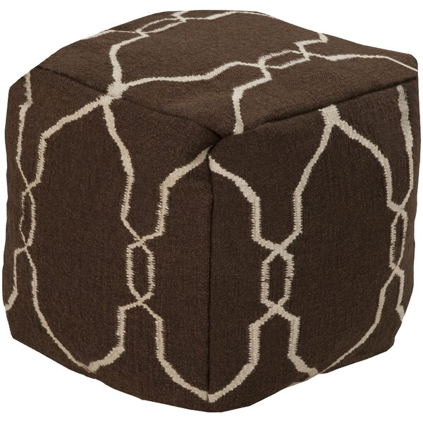 Corona Pouf by Corrigan Studio