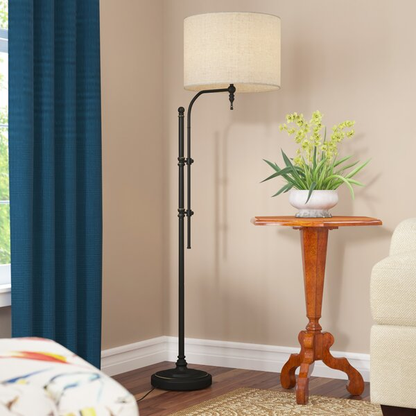 65.3 Arched Floor Lamp by Birch Lane™