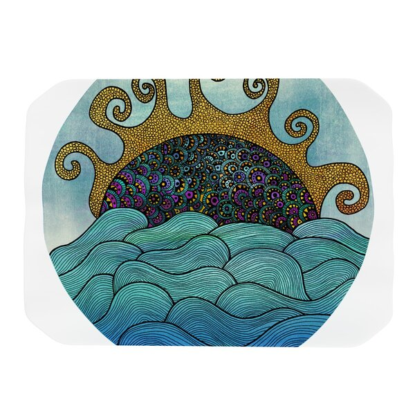 Oceania Placemat by KESS InHouse