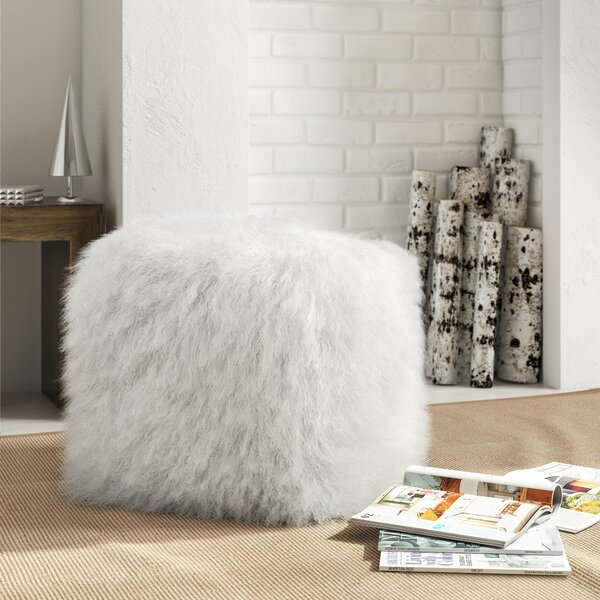Chappel Pouf by Willa Arlo Interiors
