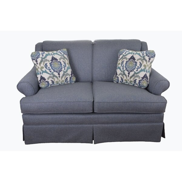 Special Recommended Padme Loveseat by Craftmaster by Craftmaster