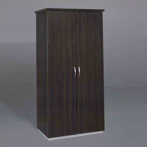 Pimlico 2 Door Storage Cabinet by Flexsteel Contract