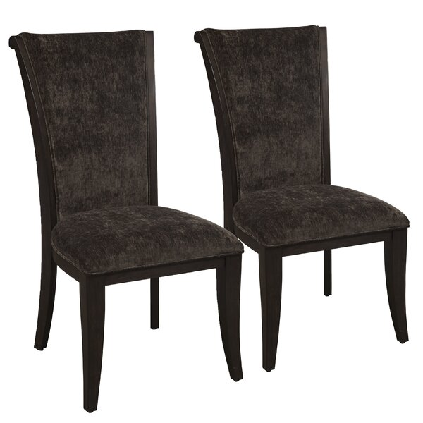 Adelina Upholstered Side Chair (Set Of 2) By Mercer41
