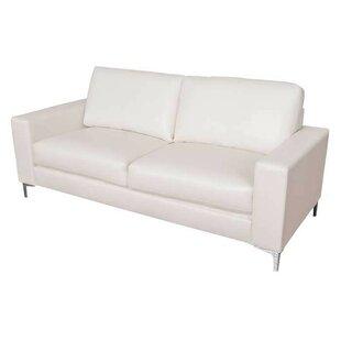 Greysen Contemporary Sofa by Wade Logan