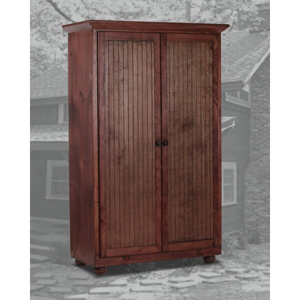 Jimenez Armoire by Loon Peak