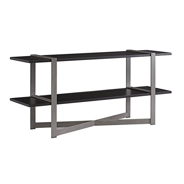 Del Mar Tiered Console Table by Tommy Bahama Outdoor