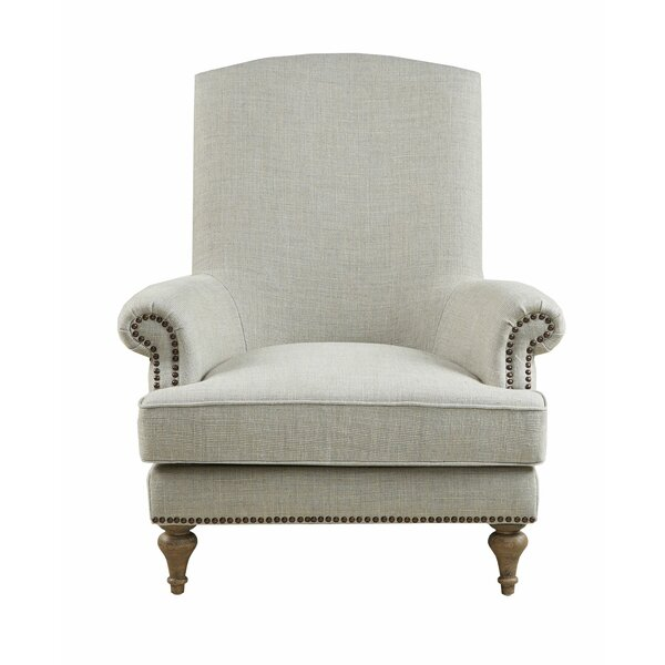 Cottage Accent Armchair By Harbor House