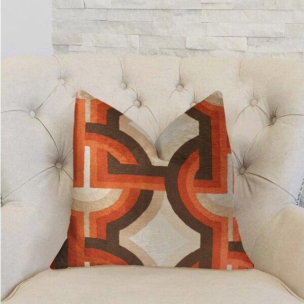 Berrier Luxury Pillow by Brayden Studio