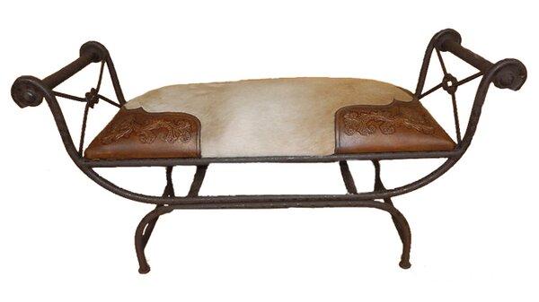 Navarette Vanity Upholstered Bench by Astoria Grand