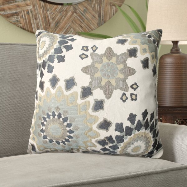 Sherwin Throw Pillow (Set of 2) by Bungalow Rose