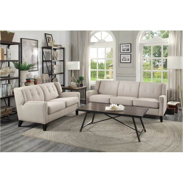 Elmer Configurable Living Room Set by George Oliver