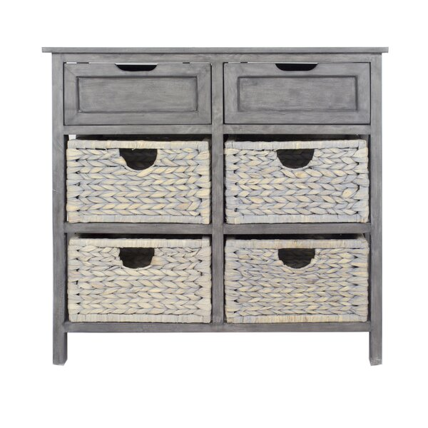 Maher 2 Drawer Accent Chest By Rosecliff Heights