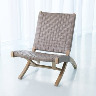 Safari Lounge Chair By Studio A Home