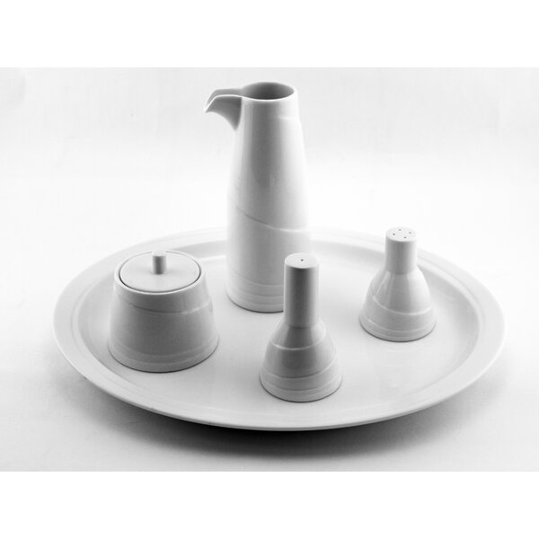 Hotel Line 5-Piece Completer Set by BergHOFF International