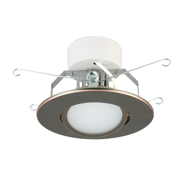 Gimbal Module LED Recessed Retrofit Downlight by Lithonia Lighting