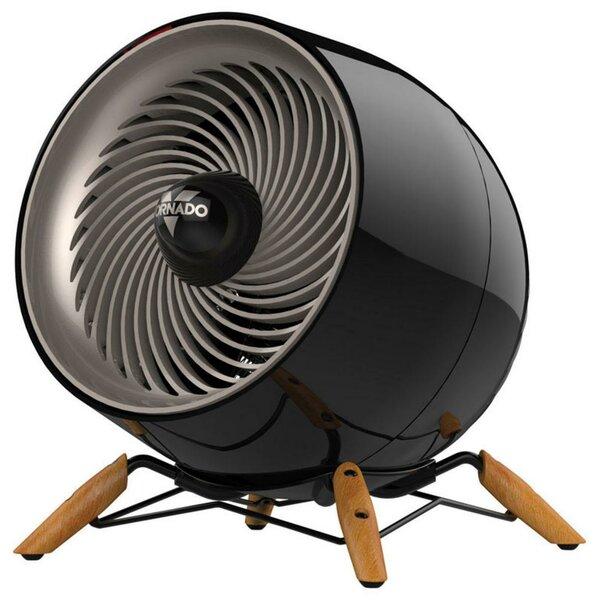 Review 1,500 Watt Electric Fan Utility Heater