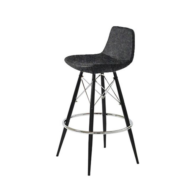 Shinn 24 Bar Stool by Brayden Studio