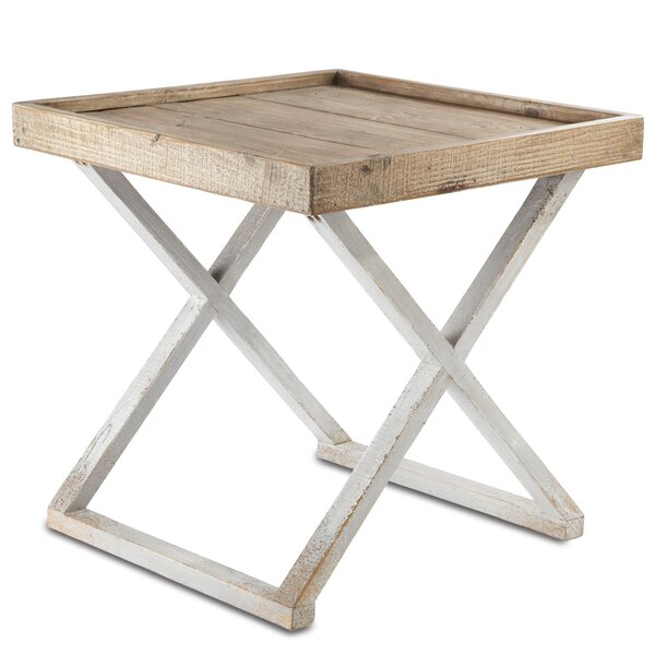 Lyerly Tray Table by Foundry Select