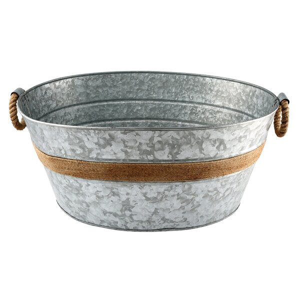 Shiloh Beverage Tub by Cambridge Silversmiths