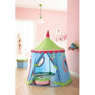 Comparison Caro-Lini Play Tent with Carrying Bag By Haba