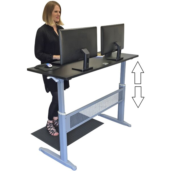 Bonview Standing Desk by Symple Stuff