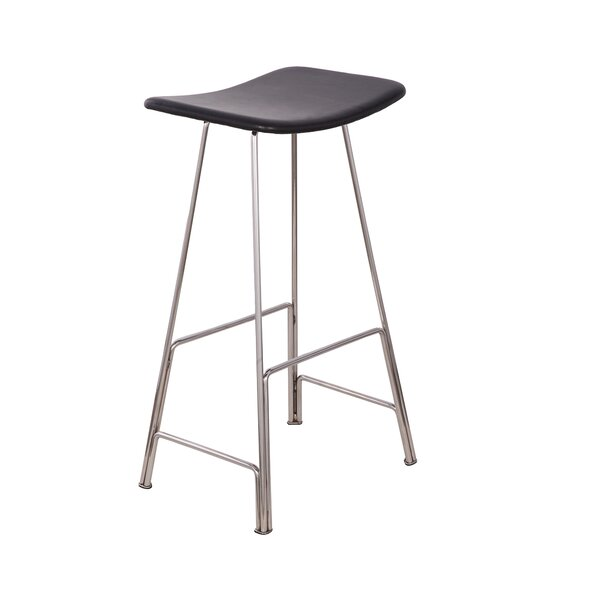 Flythe 29 Bar Stool by Orren Ellis