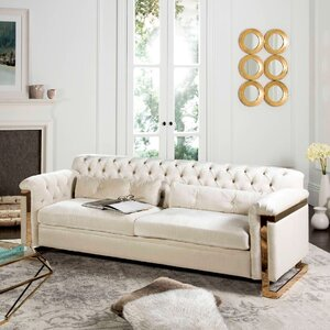 Montoya Sofa by Willa Arlo Interiors