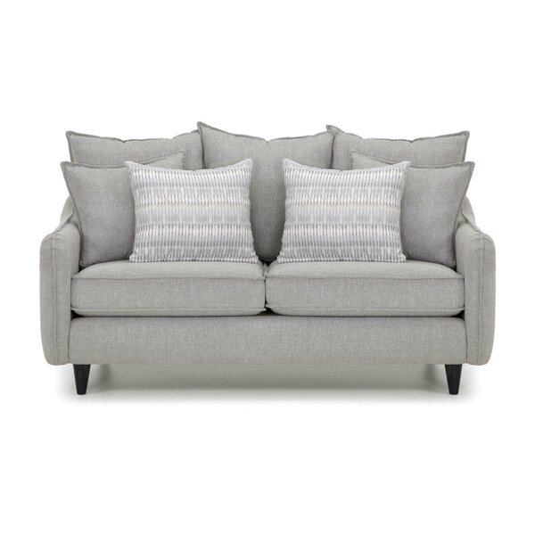 Moshier Loveseat by Bungalow Rose